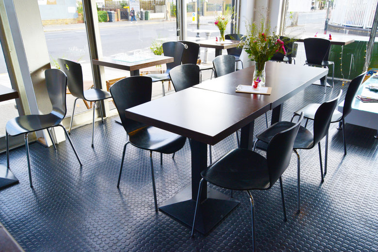 find a co-working space in Brixton