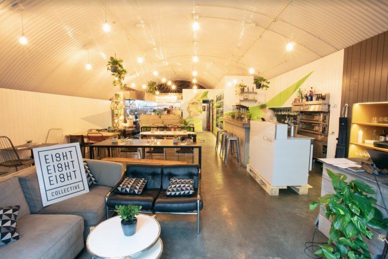 find a co-working space in London Fields