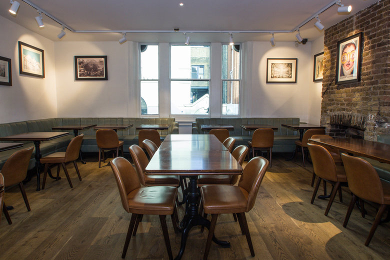 find a co-working space in Covent Garden